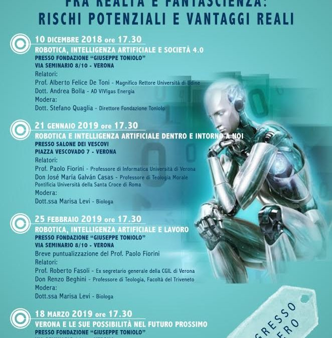 Seminars with Fondazione Toniolo