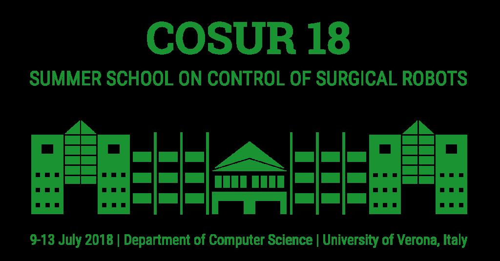 COSUR18 - Branding