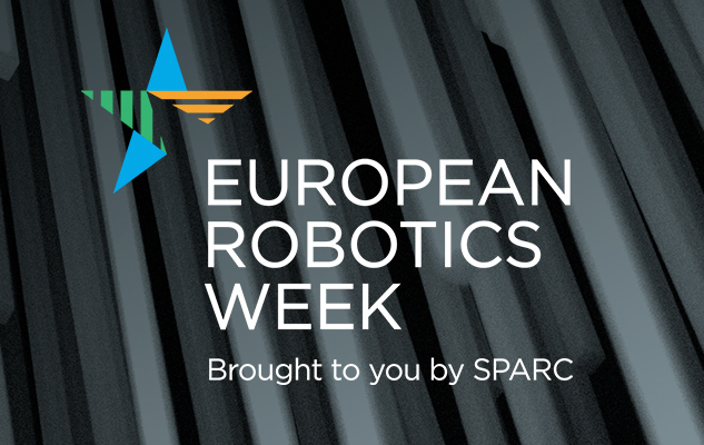 European Robotics Week 2019