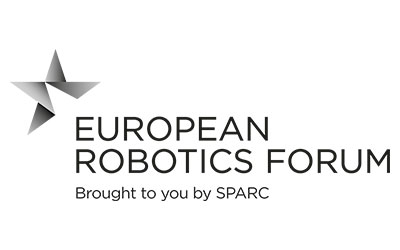 European Robotics Forum 2021