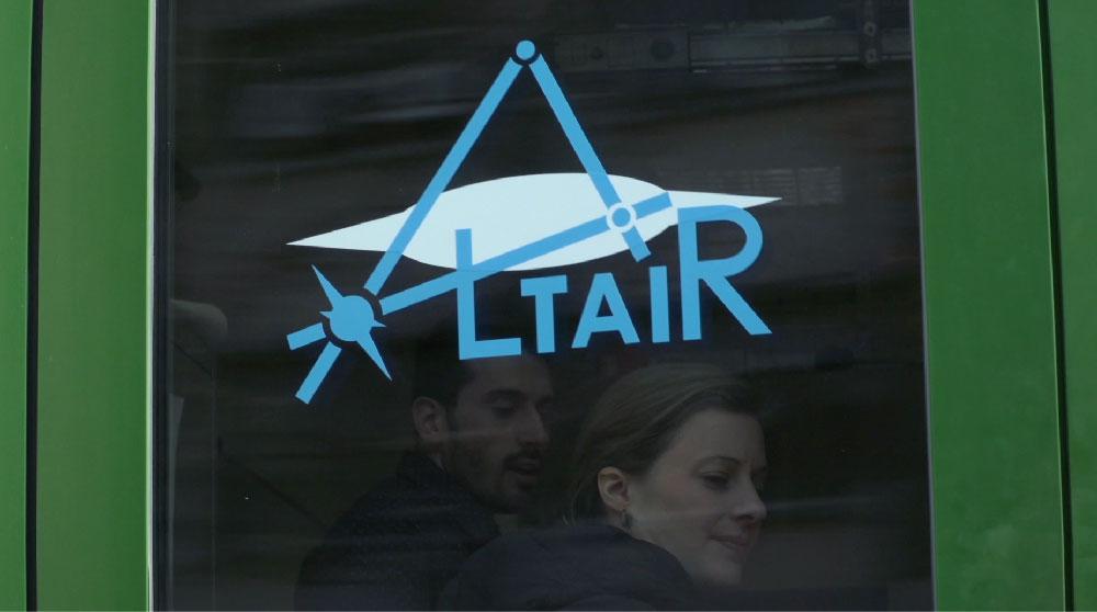Altair virtual Tour