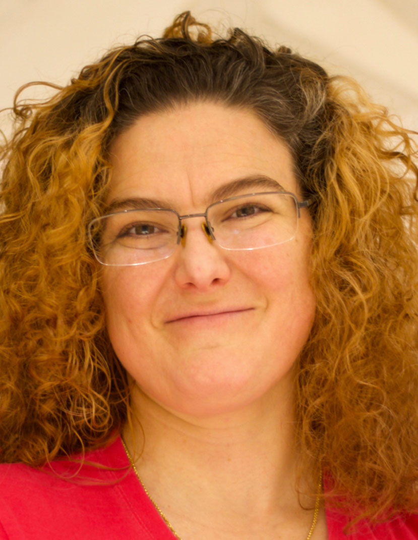 Maria Camilla Fiazza