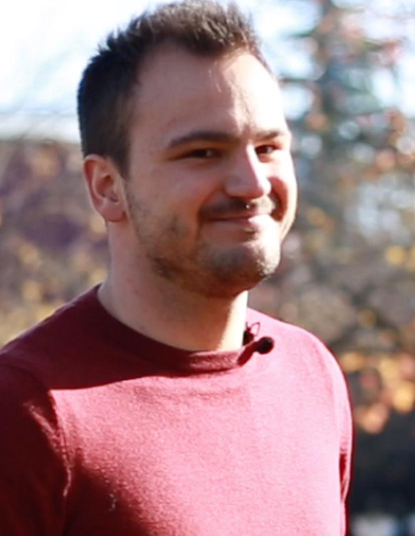 Marco Bombieri